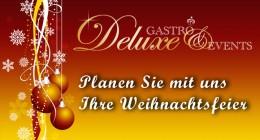 Weihnachtsbuffets