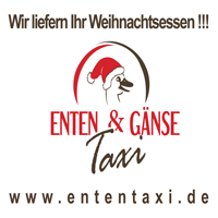 Ententaxi Hotline